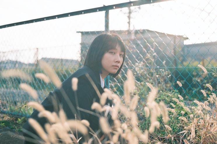 松本穂香/えん役(©2020『君が世界のはじまり』製作委員会)