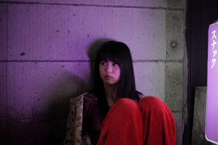 中田青渚/琴子役(©2020『君が世界のはじまり』製作委員会)