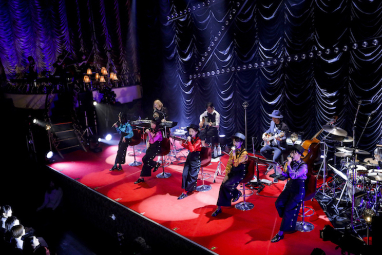 『MTV Unplugged:Momoiro Clover Z LIVE Blu-ray / DVD』
