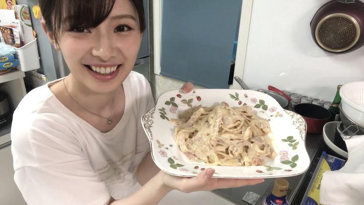 武藤十夢((C)AKB48)
