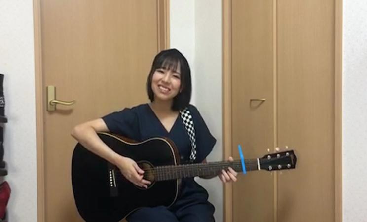 『おうちソロライブ 鍛治島彩 #カジスティックLIVE vol.1』