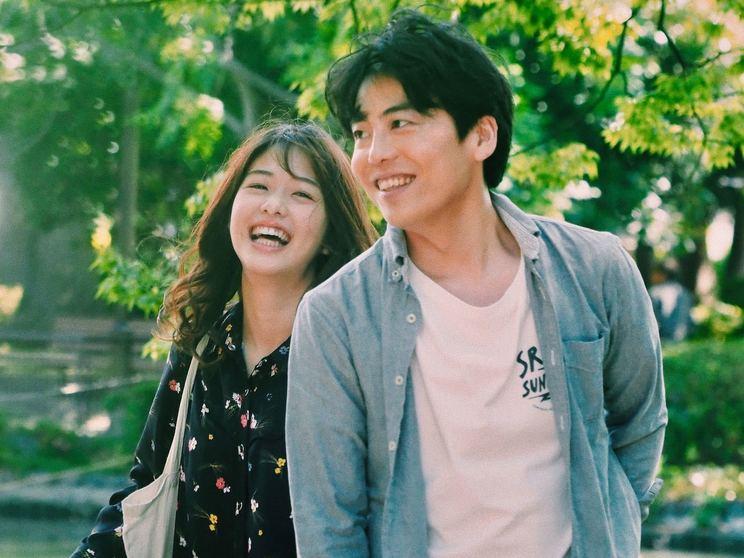 『東京の恋人』場面写真 ©2019 SALU-PARADISE/MOOSIC LAB