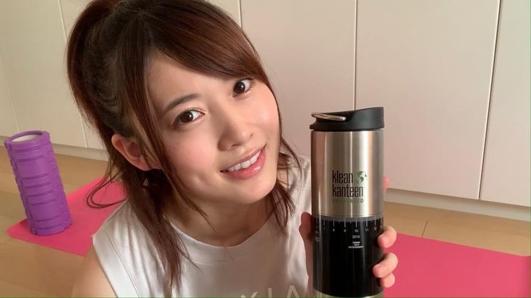 岡部麟(AKB48)