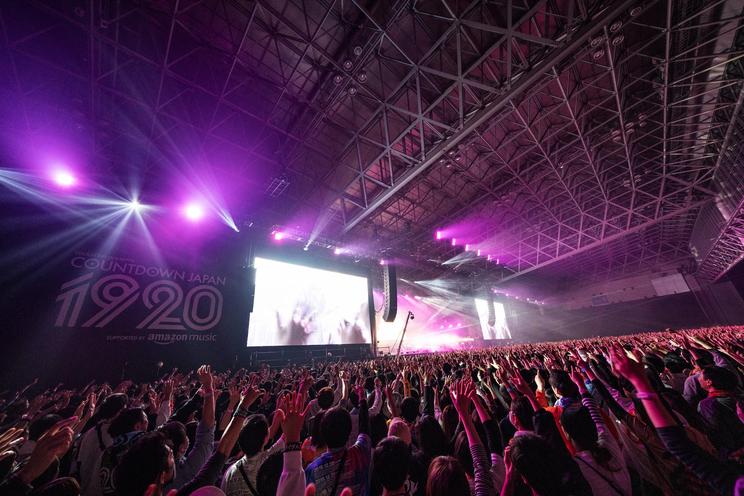 モーニング娘。'19、BiSH出演<ROCK IN JAPAN FESTIVAL 2019><COUNTDOWN JAPAN 19/20>アーティスト特集2ヵ月連続放送決定!
