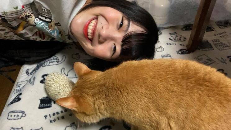 虹のコンキスタドール 的場華鈴((C)NTV)