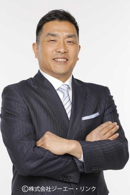 山本昌(C)GA Link, Inc.
