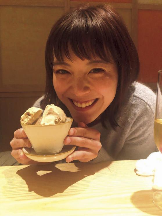 写真提供◉三谷紬アナ、テレビ朝日(テレビ朝日公式YouTube「動画、はじめてみました」より)
