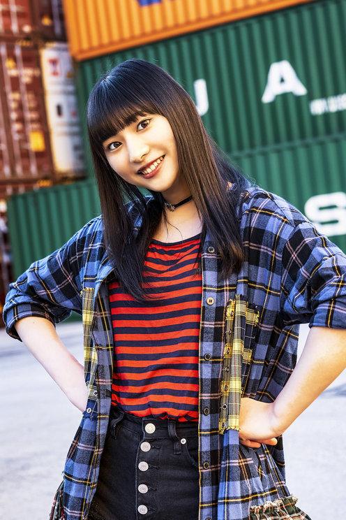 Ruka(早坂美咲)