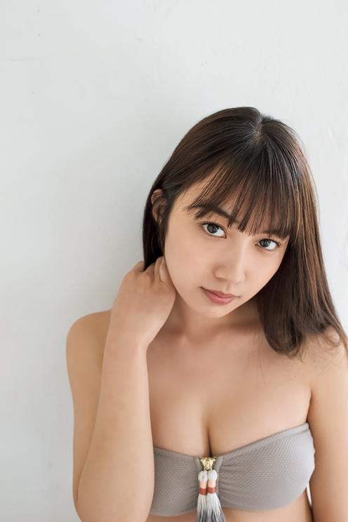 黒木ひかり(C)小塚毅之/BOMB