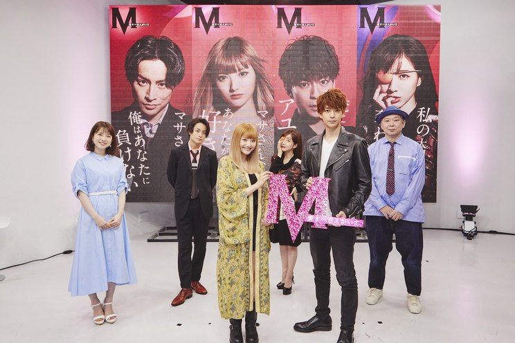 (C)テレビ朝日/AbemaTV,Inc.