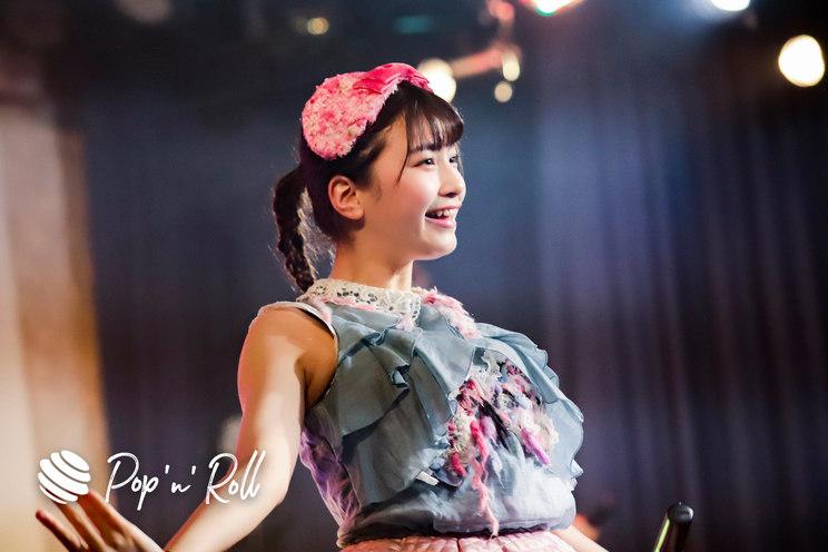 吉澤悠華(マジカル・パンチライン)<MAGiCAL PUNCHLiNE Remote Live Express~LiVE TOGETHER! Vol.0~>(2020年6月14日)