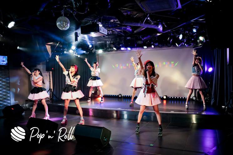 マジカル・パンチライン<MAGiCAL PUNCHLiNE Remote Live Express~LiVE TOGETHER! Vol.0~>(2020年6月14日)