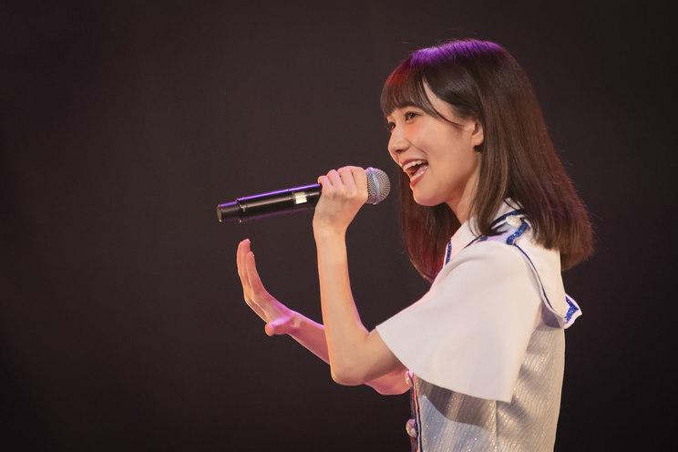 江嶋綾恵梨<26時のマスカレイド 新メンバー発表ライブ>(2020年6月21日)