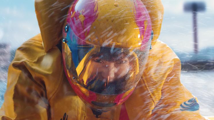 ボートレースCMシリーズ『ハートに炎を。BOAT is HEART』第6話
