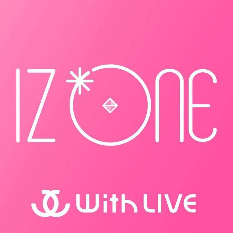 IZ*ONE WithLIVE