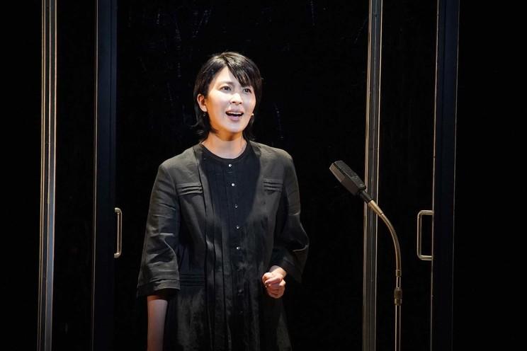 『劇場の灯を消すな!Bunkamuraシアターコクーン編 松尾スズキプレゼンツ アクリル演劇祭』より