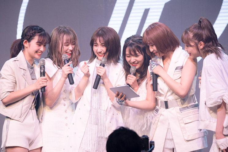 東京パフォーマンスドール<ダンスサミット2020 ~NO LIVE, NO TPD.~>|SHOWROOM(2020年6月30日)