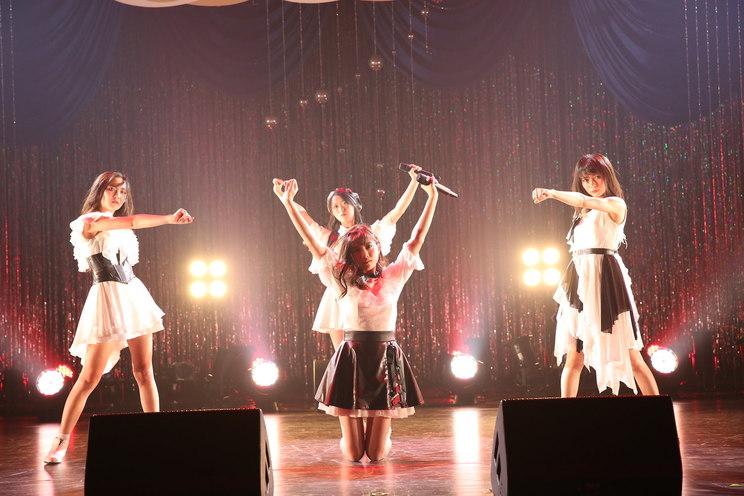 東京女子流<エイベのアイドル夏祭り〜哲、この部屋。無観客ライブ配信〜>(2020年7月4日)