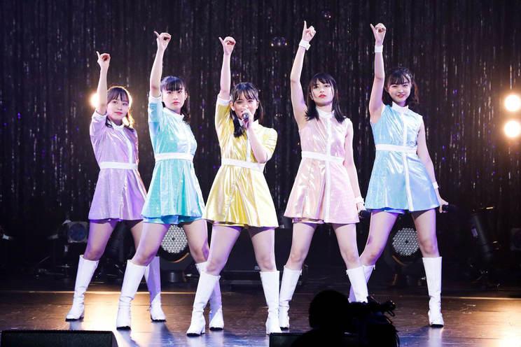 たこやきレインボー<エイベのアイドル夏祭り〜哲、この部屋。無観客ライブ配信〜>(2020年7月4日)