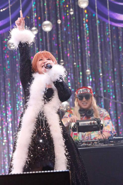 DJ KOO with ALL メンバー<エイベのアイドル夏祭り〜哲、この部屋。無観客ライブ配信〜>(2020年7月4日)