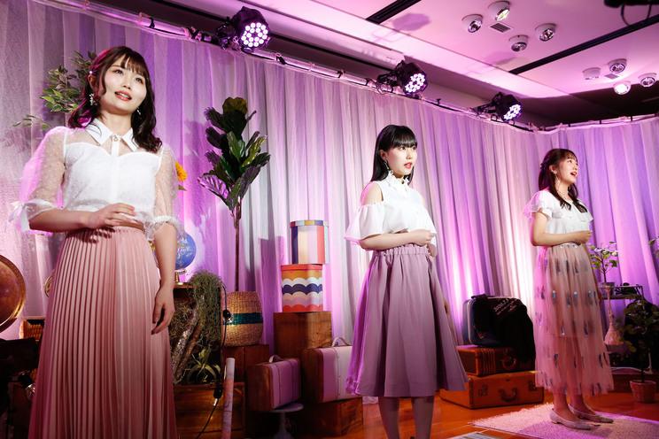 <HKT48 THE LIVE~STUDIO LIVE SONG VOL.1~> ©Mercury