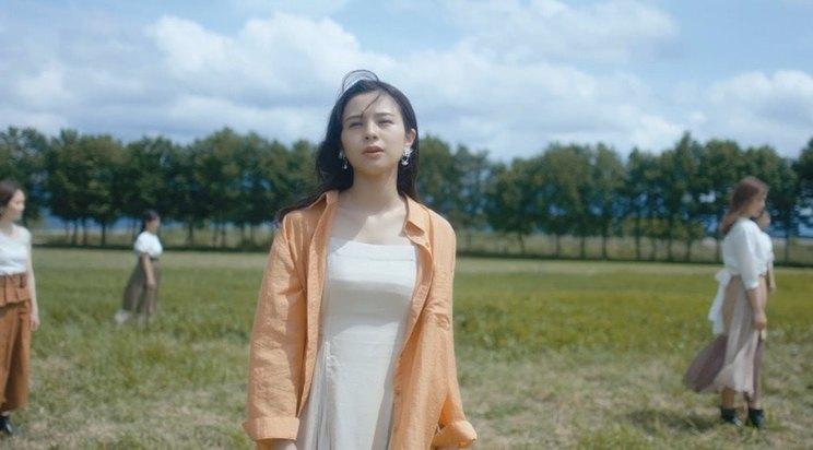 NGT48「絶望の後で」MVより ©Flora