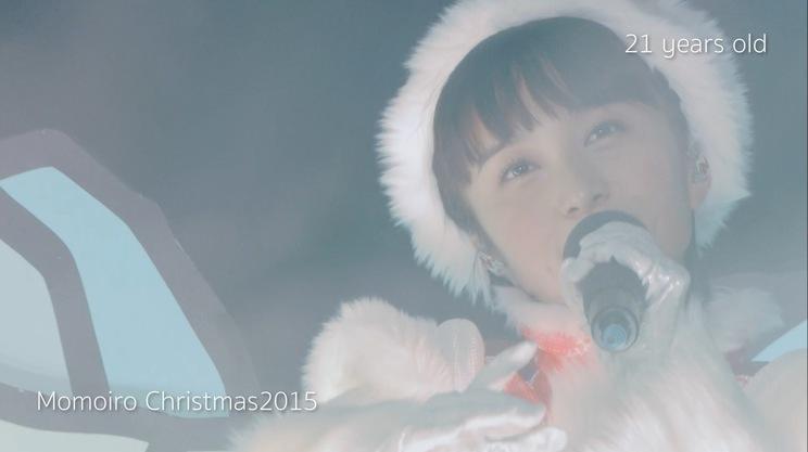 『【ももクリ10周年記念】SPECIAL MOVIE (百田夏菜子 Birthday ver.)』より