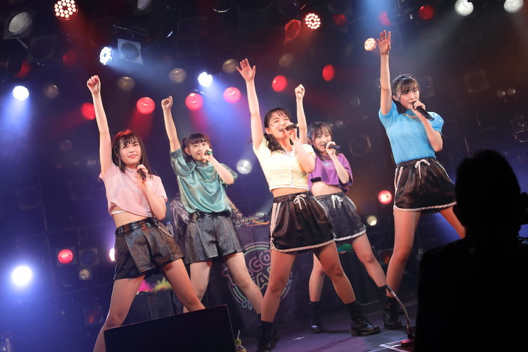 <CLUB RAINBOW'20>(2020年7月12日)