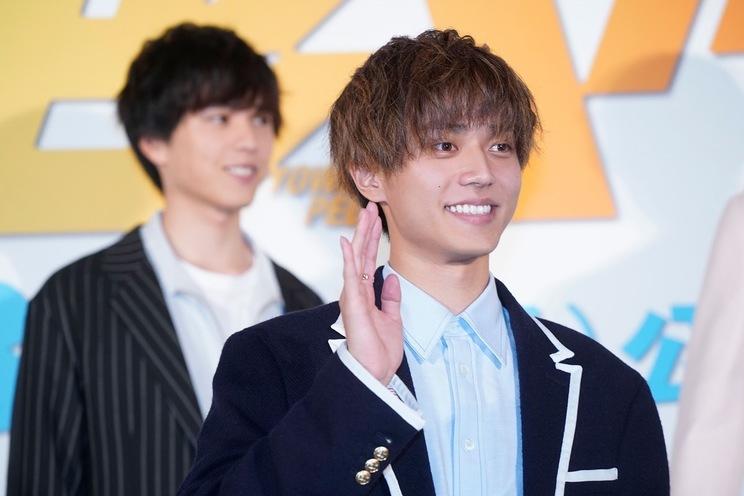 <映画『弱虫ペダル』キックオフイベント>|東京・アキバスクエア(2020年7月14日)