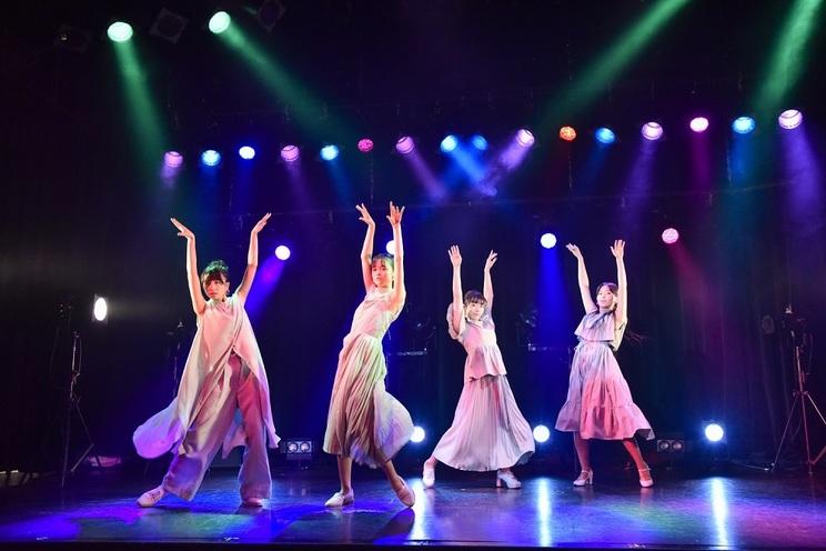 <「まだ見ぬ世界」リリース記念トーク&ライブ>(2020年7月19日)