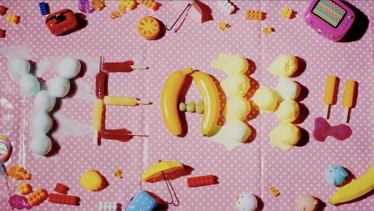 「YEAH!!」MVより