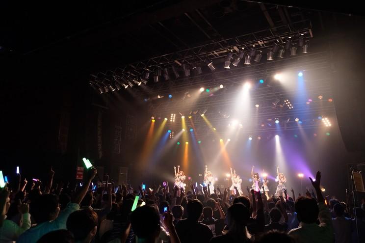 アキシブproject、渋谷TSUTAYA O-EAST公演