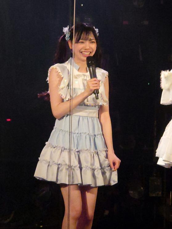 <Ange☆Reve吉橋亜理砂バースデーライブ~#ひろまれありえるの輪2020>渋谷クラブクアトロ(2020年7月24日)