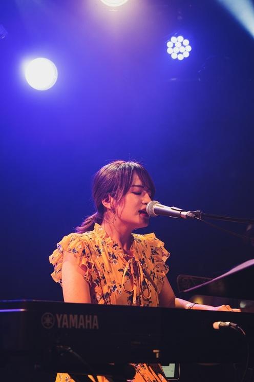 <Aiko Yamaide LIVE Diary Vol.5 0731>(2020年7月31日)
