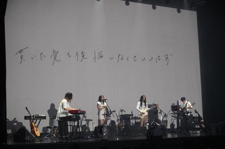 <和田彩花 2020 延期の延期の延期>|Zepp Tokyo(2020年8月1日)