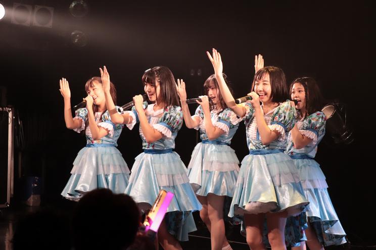 <つりビット5周年記念ツアー〜 Go on 5 〜>東京公演