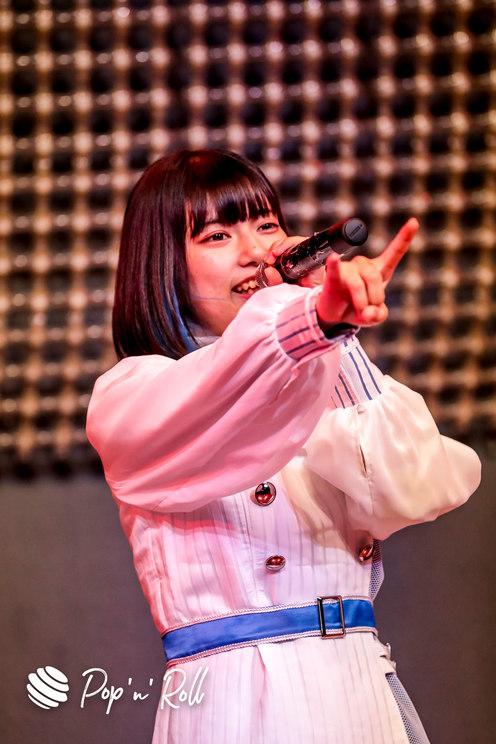 藍井すず(Appare!)<IDOL LIVE STREAMING SUMMIT vol.1>(2020年8月1日)