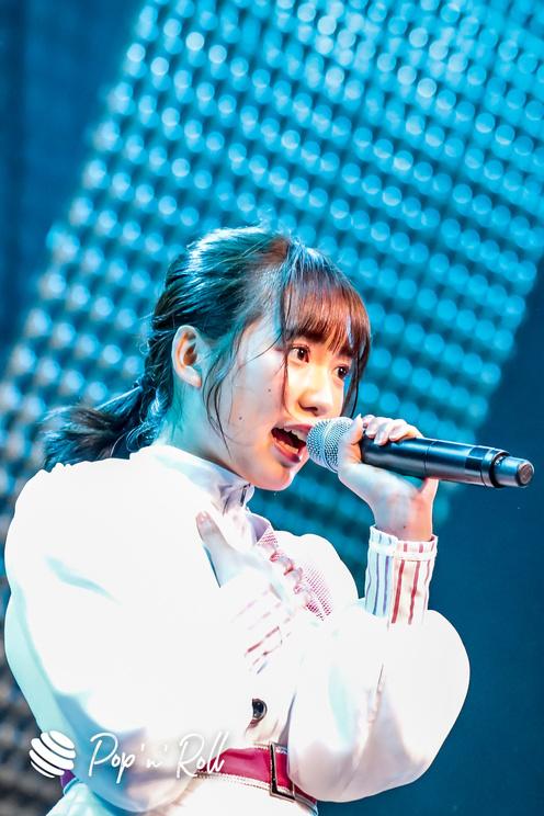 朝比奈れい(Appare!)<IDOL LIVE STREAMING SUMMIT vol.1>(2020年8月1日)