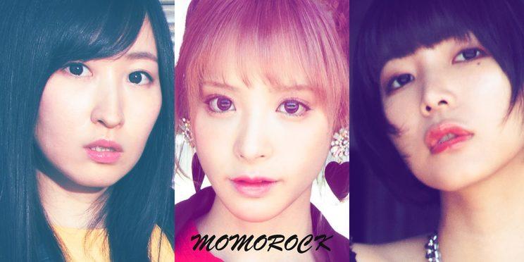MOMOROCK