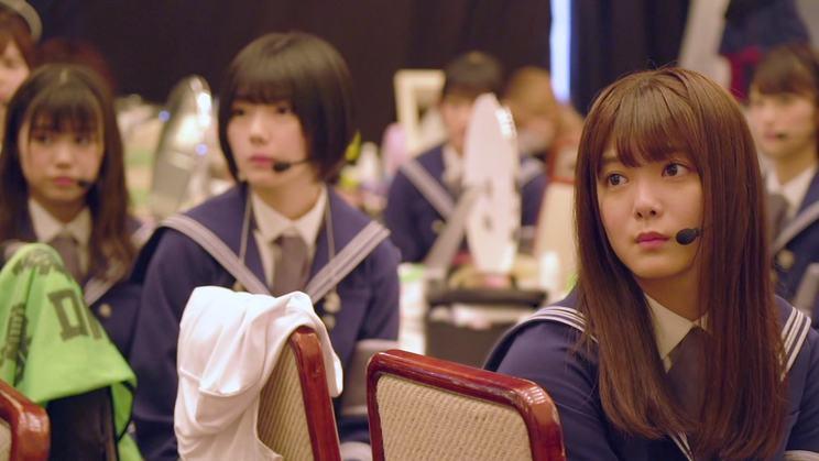 「The Documentary of 欅共和国2019」予告編より