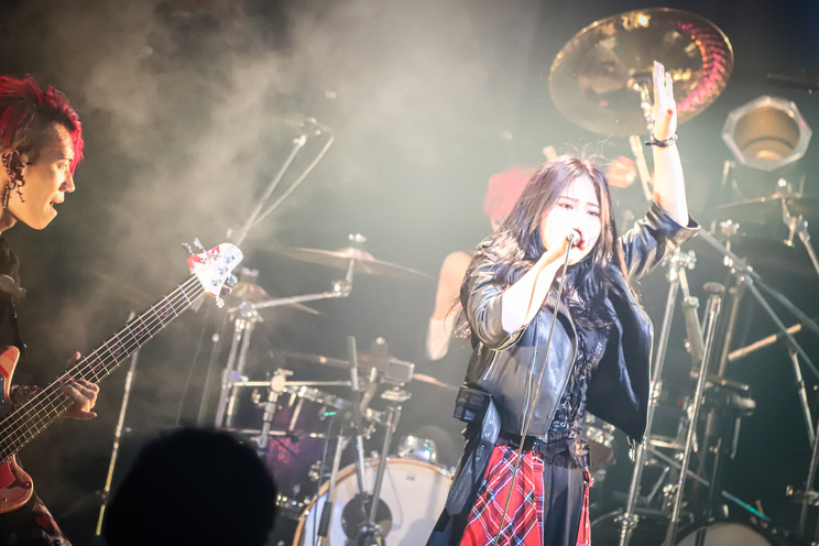 <春乃友夢 1st ワンマンライブ Now or Never>TSUTAYA O-WEST(2020年8月7日)
