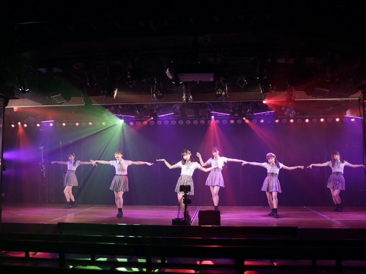 AKB48チーム8<離れていても8⽉8⽇はエイトの⽇ 2020>昼の部 ©︎AKB48
