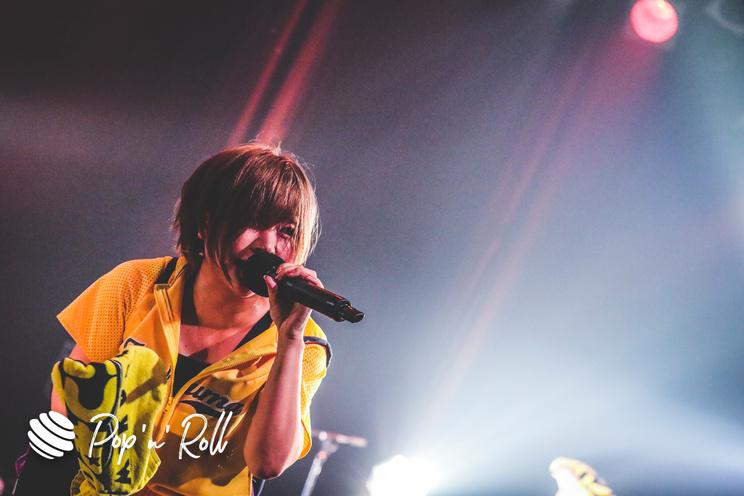 あゆみ(あゆみくりかまき)<H.I.P. presents GIG TAKAHASHI tour 2020 〜ツアーファイナル 配信ライブ〜>(2020年8月6日)