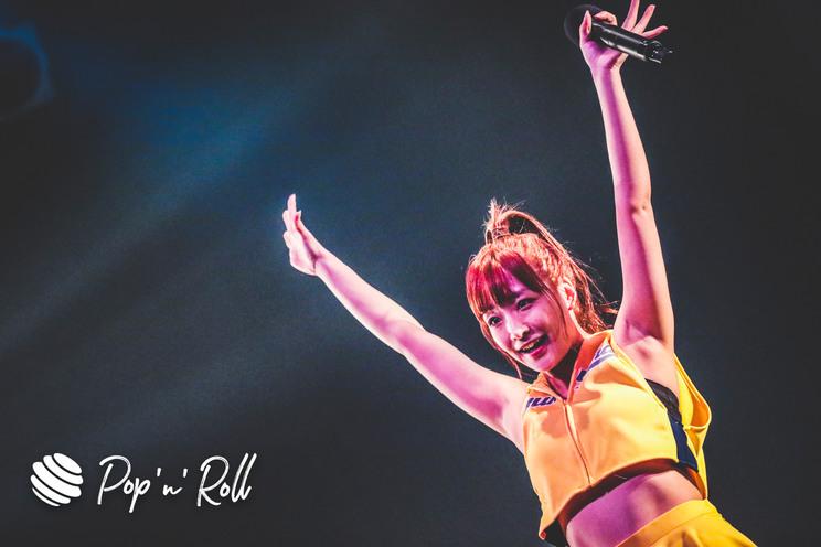くりか(あゆみくりかまき)<H.I.P. presents GIG TAKAHASHI tour 2020 〜ツアーファイナル 配信ライブ〜>(2020年8月6日)