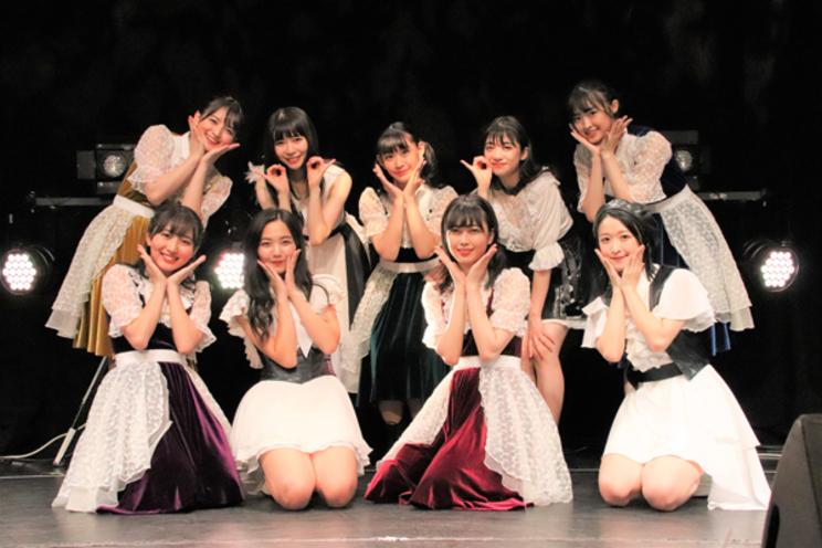 <たこやきレインボー×東京女子流 生配信企画ライブ~東西歌合戦~>(2020年8月10日)