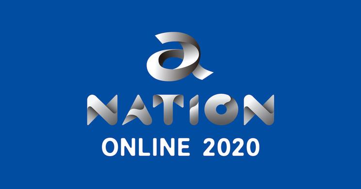 <a-nation online 2020>