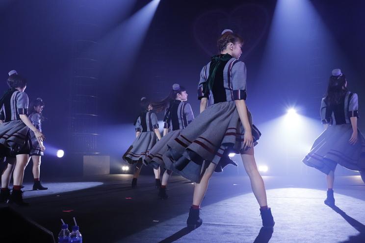 <私立恵比寿中学 秋ツアー2018~9年目、義務教育からの卒業~>三重公演より