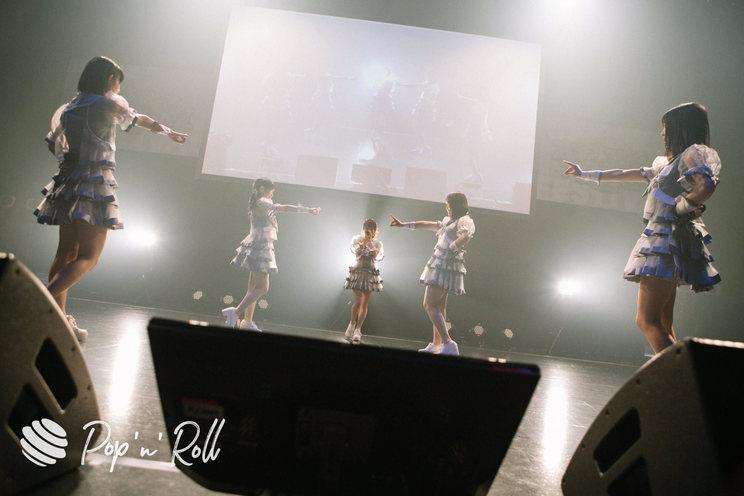 #ババババンビ<六本木アイドルフェスティバル vol.1>(2020年8月9日/EX THEATER ROPPONGI)