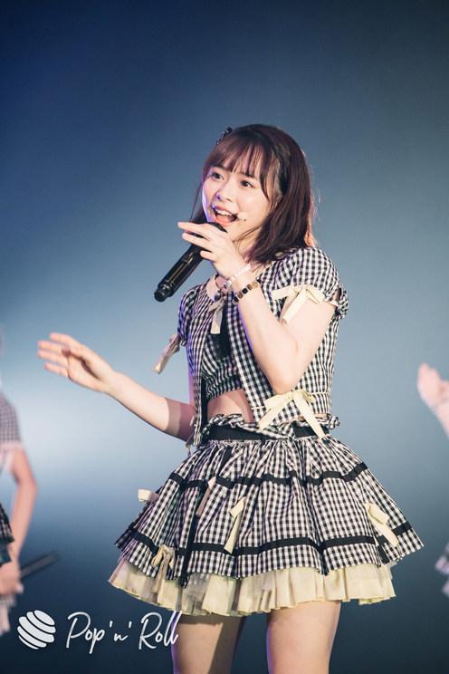 AKB48チーム8 RIF選抜2020<六本木アイドルフェスティバル2020 vol.3>(2020年8月10日/EX THEATER ROPPONGI)
