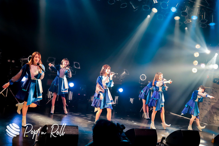 CROWN POP<H.I.P. presents GIG TAKAHASHI tour 2020 〜ツアーファイナル 配信ライブ〜>(2020年8月6日)